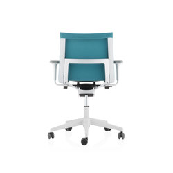 Una Plus HD | Task chairs | ICF