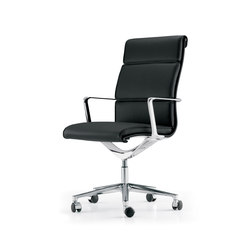 Una Chair Executive | Sedie | ICF