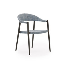 Clever Poltroncina | Sedie | Varaschin