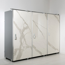 StoneBOX | Changing room cubicles | Carvart
