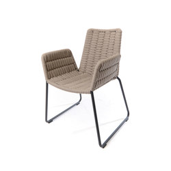 Wing armchair | Chairs | Fischer Möbel