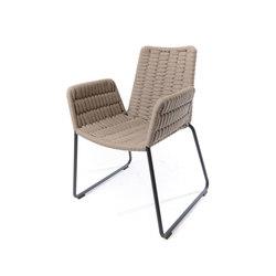 Wing Armlehnstuhl | Gartenstühle | Fischer Möbel