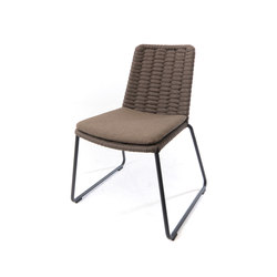 Wing sidechair | Garden chairs | Fischer Möbel