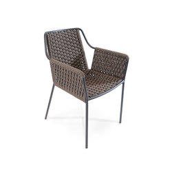 Teso armchair | Chairs | Fischer Möbel