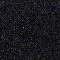 Woodwool | black-blue | Formatteppiche / Designerteppiche | Woodnotes