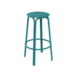 Formosa Stool | Bar stools | Bogaerts Label
