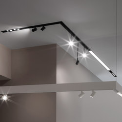 Anvil System | Recessed ceiling lights | B.LUX