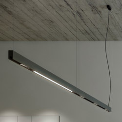Anvil System | Lighting systems | B.LUX