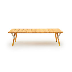 Link table | Dining tables | Varaschin