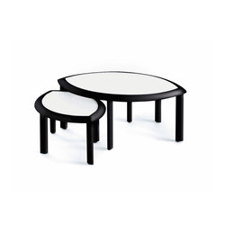 Premiere Coffee Tables | Tavoli bassi da giardino | EGO Paris