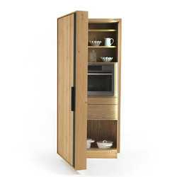 Cambusa Cook Small Jumbo | Kitchen cabinets | Riva 1920