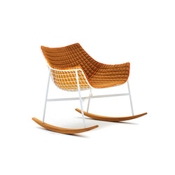 Summerset lounge chair | Fauteuils | Varaschin