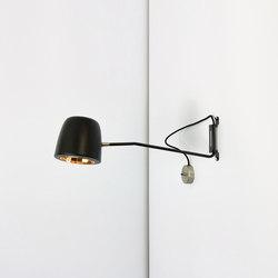 ICE A58 - ICW50 | Iluminación general | Hind Rabii