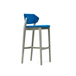 Turtle | Stool | Bar stools | Varaschin