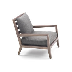 Amelie | Lounge chairs | Marelli