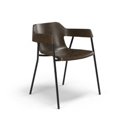 Nil | Restaurant chairs | SAINTLUC S.R.L