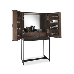 Cambusa Fly Vanity | Dressing tables | Riva 1920
