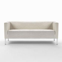 Ascot Sofa | Lounge sofas | Marelli