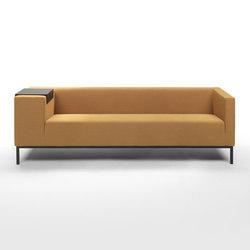 Ascot Sofa | Lounge sofas | Giulio Marelli
