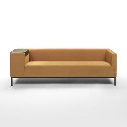 Ascot Sofa | Divani lounge | Marelli