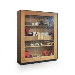 Rialto 2013 Cabinet 2 | Display cabinets | Riva 1920