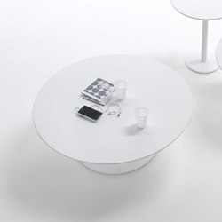 Breakfast coffee tables | Lounge tables | Giulio Marelli