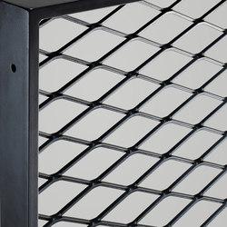Cancetta | Facade cladding | Sanwa Company