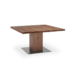 Boss Executive Quadrato | Tables de repas | Riva 1920