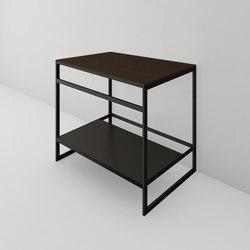 FINE counter | Mobili lavabo | Sanwa Company