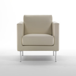 Cubic Armchair | Poltrone | Marelli