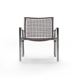 Dalia | Lounge chairs | Giulio Marelli
