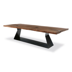 Kauri Bedrock | Dining tables | Riva 1920