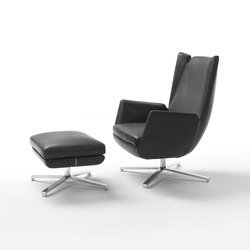 Fly | Lounge chairs | Giulio Marelli
