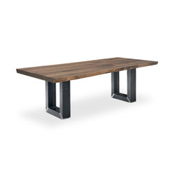 Sherwood Extra | Dining tables | Riva 1920
