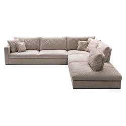 Gordon T | Lounge sofas | Giulio Marelli