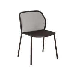 Darwin Side Chair | Sillas | emuamericas