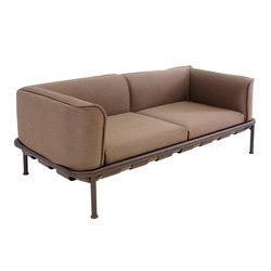 Dock Loveseat | Garden sofas | emuamericas
