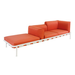 Dock Sofa | Canapés | emuamericas