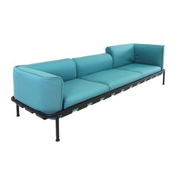 Dock Sofa | Gartensofas | emuamericas