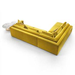 Davos Sofa | Lounge sofas | Giulio Marelli