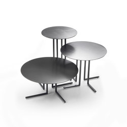Elle | Side tables | Marelli
