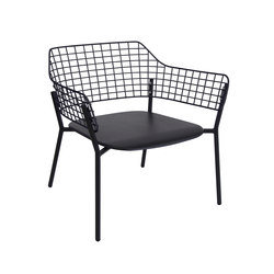 Lyze Lounge Chair | Sessel | emuamericas