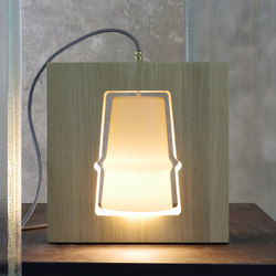Belle d'I Empreinte | PS01 | General lighting | Hind Rabii