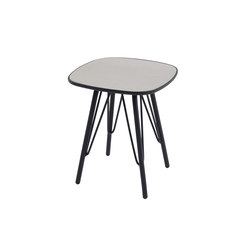Lyze Side Table | Mesas auxiliares | emuamericas