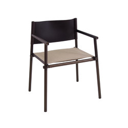 Terramare Armchair | Restaurant chairs | emuamericas
