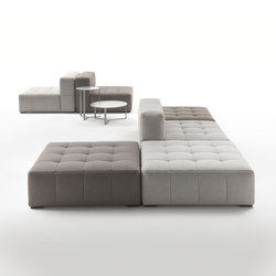 Andy | Modular seating elements | Marelli