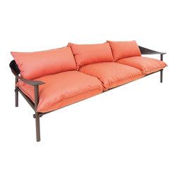 Terramare Sofa | Sofas de jardin | emuamericas