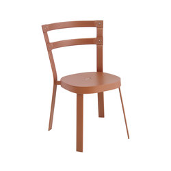 Thor Side Chair | Restaurant chairs | emuamericas