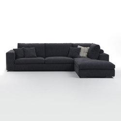 Jack 100 | Sofa | Sofás lounge | Marelli