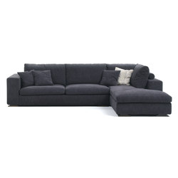 Jack 100 | Sofa | Sofás lounge | Giulio Marelli